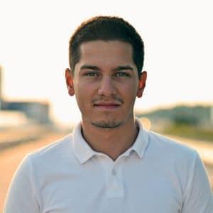 Радослав Гатев се присъединява към лекторския екип на SQL Master Academy