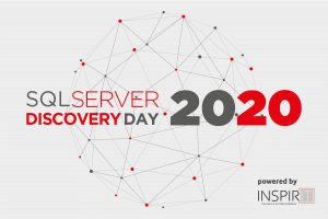 SQL Server Discovery Day 2020 се отлага