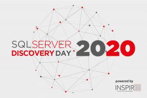 SQL Server Discovery Day 2020 на 28-ми май!